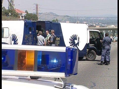 Senior cops arrested for heists
