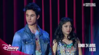 Soy Luna, saison 2 - Dès le lundi 24 avril sur Disney Channel !