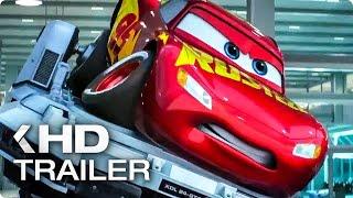 CARS 3 International Trailer (2017)