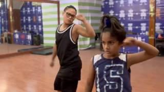 Ditya Bhande and Dipali Borkar | Super Dancers | Dipali turns Ditya into a girl | Ep 1 (Uncut)
