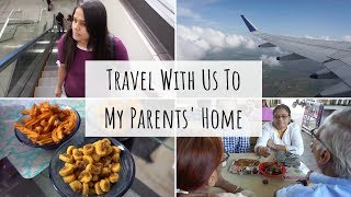 Travel To My Parents