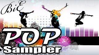 Pop Instrumental Beat Sampler Vol. 1 | Compilation/Mixtape