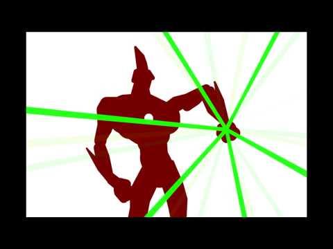 Ben 10 Pivot Omniverse vs Ultimate Alien