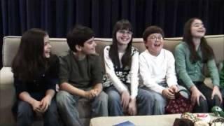 Broadway Kids: The