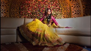 Zico & Bubli Mehendi film by Sanjoy Shubro Photography