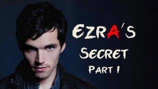 Ezra is A   Part 1 of 6   Pretty Little Liars   PLL