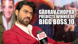 Bigg Boss 10 | Angry Gaurav Chopra questions Bigg Boss