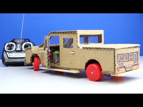 Xxx Mp4 Wow Ford F150 RC Car DIY Amazing Mini Gear Car 3gp Sex