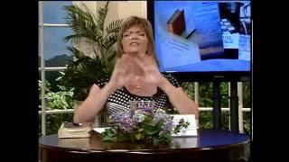 Edie Bayer teaching