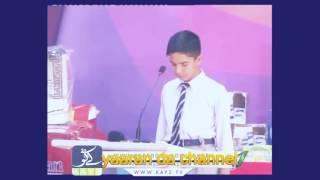 Sohniya Akhiyan Yaar Diyan Punjabi Tappe Mahiye Pakistani Talent Boy(720p)