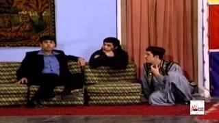 NACH MERI JAAN NACH (TRAILER) - BEST PAKISTANI COMEDY STAGE DRAMA