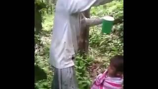 Anak Kecil Di Culik Wewe Gombel Dan Ditemukan Di Dalam Hutan