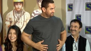Find Out Aamir Khan's Unique Weight Reduction Plans For Dangal