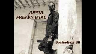 Jupitar - Freaky Gyal (Prod By Genius)