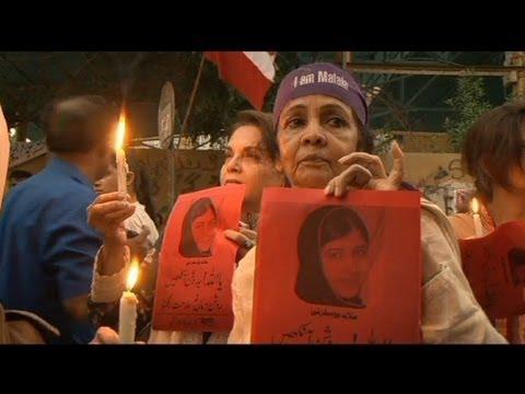È Malala Yousafzai la personalità dell'anno per Euronews