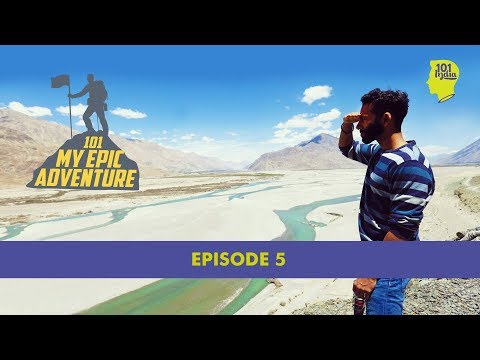 The River Of Death   Episode 5   My Epic Adventure