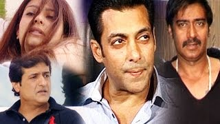 Salman Khan requested by Ajay Devgn to remove Tanisha from his reality Show