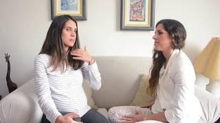 Como controlar la ansiedad, entrevista con especialista de Descubriendo el sentido