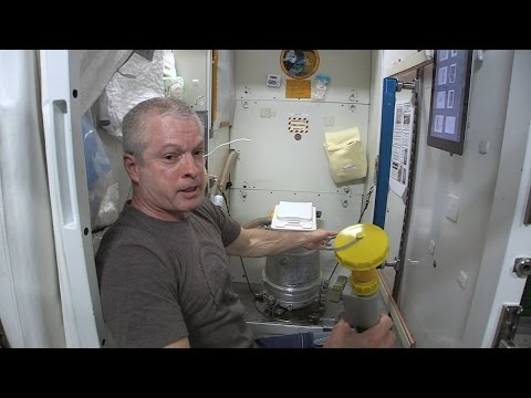 ONE OF THE MOST DETAILED ISS TOUR