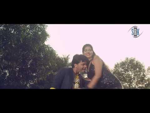 Diwana Dil Ke Pyar | Hit Romantic Song | Bhojpuri Movie - Bahurani