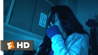 Area 51 (2015) - The Horrors in the Lab Scene (6/10) | Movieclips