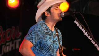 Farther Along--Brad Paisley
