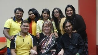 RBA 19-11-2014 সাজঘর