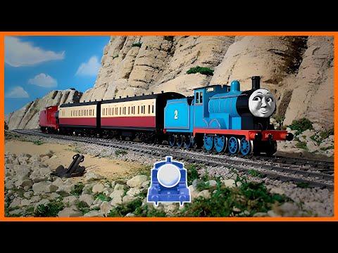 Roll Along Thomas Thomas & Friends The Steam Team
