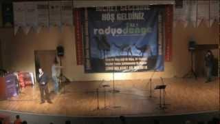 Radyo Denge Hicret Gecesi 2012