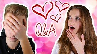ILU CHŁOPAKÓW MIAŁA WIKI? - Q&A