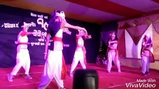 E dehi E Dehi /choreograph by Kritona saikia