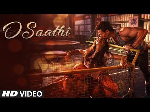 Xxx Mp4 Baaghi 2 O Saathi Video Song Tiger Shroff Disha Patani Arko Ahmed Khan Sajid Nadiadwala 3gp Sex