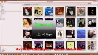 JRiver & HQPlayer tutorial