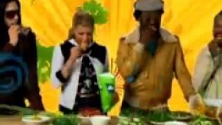 Black Eyed Peas Discovering Chip Man's Secret Ingredients