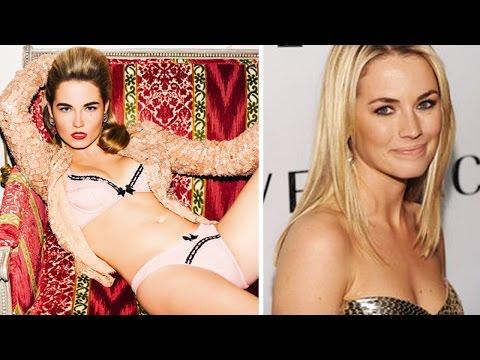 10 Hottest Daughters of Billionaires
