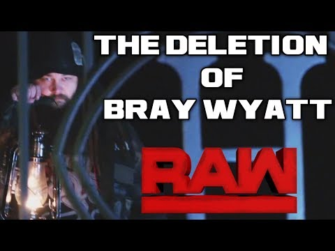 WWE Raw 3/19/18 Full Show Review & Results: MATT HARDY'S ULTIMATE DELETION OF BRAY WYATT