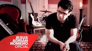 Sólo el eco - Jesús Adrián Romero - Video Oficial