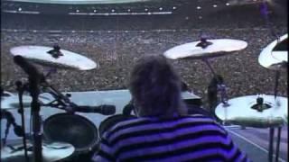 Queen - Live At Wembley 1986 Part 3