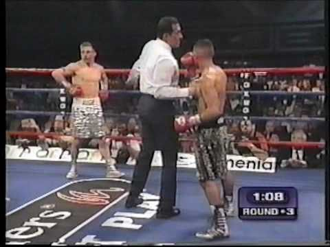 Naseem Hamed vs Augie Sanchez 2 2
