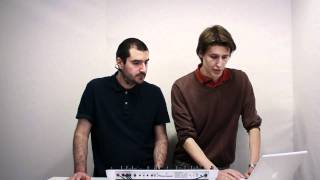 Essai Serato DJ Intro