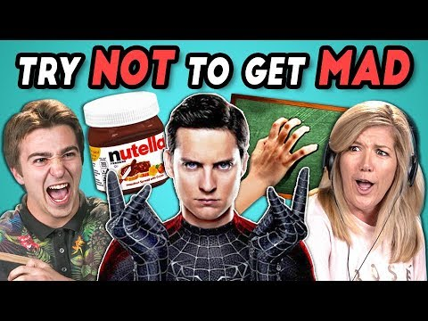 Xxx Mp4 ADULTS REACT TO TRY NOT TO GET MAD CHALLENGE 3gp Sex