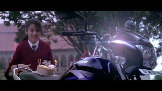 Hero Splendor Yarana Meelon Ka Tv Ad Song 2015