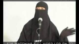 islami teaching amtul mateen sister