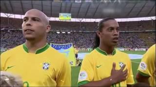 تقرير عن خسارة البرازيل المذلة أمام ألمانيا كأس العالم 2014