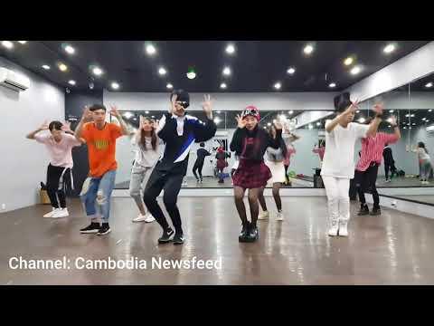 Xxx Mp4 Dance Version សុំលេងផង By Yuri Ft Bmo 3gp Sex
