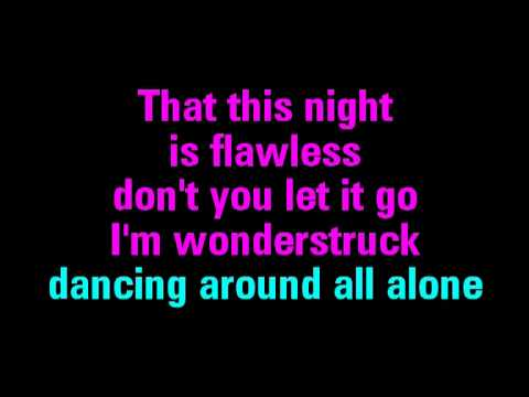 Enchanted Karaoke - Taylor Swift - You Sing The Hits