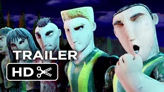 Underdogs Official US Release Trailer #1 (2015) - Bella Thorne, Nicholas Hoult Movie HD