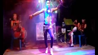 YR MUSIK DANCER   Lain Lubuk Koplo Version   Vj Baim