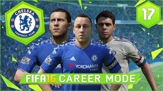 FIFA 16 | Chelsea Career Mode Ep17 - WHICH ONES DO I BUY?!