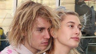 Justin Bieber & Hailey Baldwin Working Out PRENUP Before Wedding
